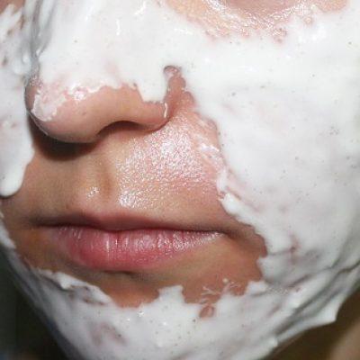 Łupież pstry na twarzy – leczenie