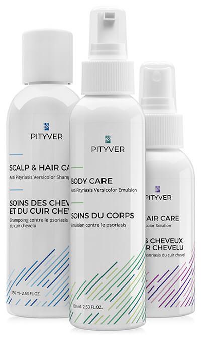 pityver szampon na łupież pstry